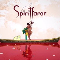 Cover Spiritfarer