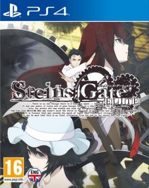 Cover Steins;Gate Elite (PS4)