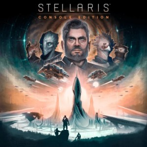 Cover Stellaris: Console Edition