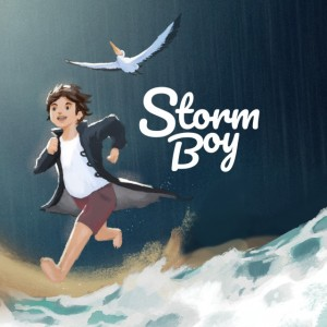Cover Storm Boy