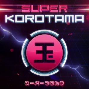Cover Super Korotama
