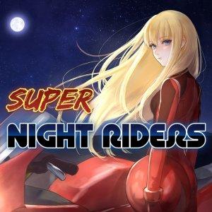 Cover Super Night Riders