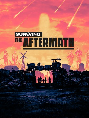 Cover Surviving the Aftermath
