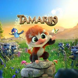 Cover Tamarin