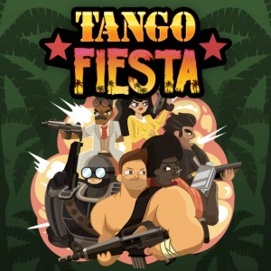 Cover Tango Fiesta