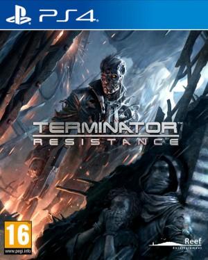 Cover Terminator: Resistance