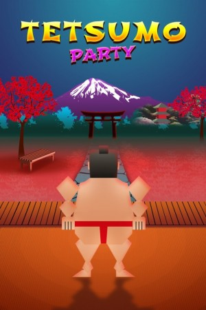 Cover Tetsumo Party