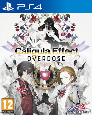Cover The Caligula Effect: Overdose