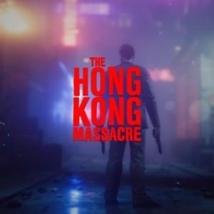 Cover The Hong Kong Massacre