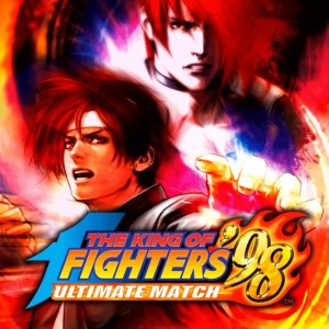 Cover The King of Fighters '98 Ultimate Match (PS4)