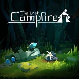 Cover The Last Campfire