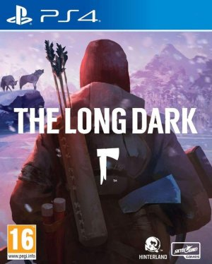 Cover The Long Dark (PS4)