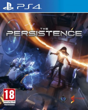 Cover The Persistence (PS4)