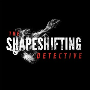 Cover The Shapeshifting Detective (PS4)