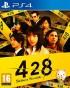 Cover 428: Shibuya Scramble
