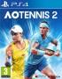 Cover AO Tennis 2