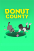 Cover Donut County per PS4