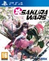 Cover Sakura Wars