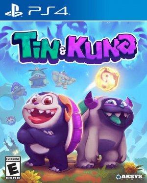 Cover Tin & Kuna
