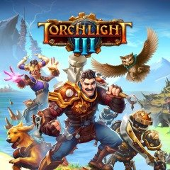 Cover Torchlight III (PS4)