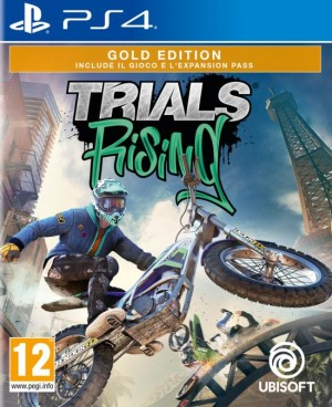 Cover Trials Rising