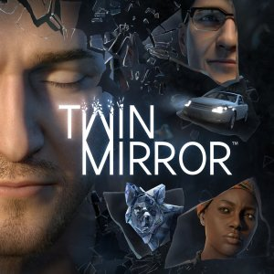 Cover Twin Mirror