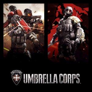 Cover Umbrella Corps