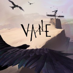 Cover Vane (PS4)
