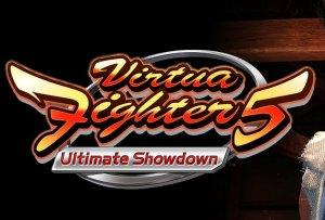 Cover Virtua Fighter 5: Ultimate Showdown