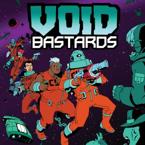 Cover Void Bastards (PS4)