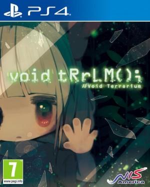 Cover void tRrLM(); //Void Terrarium (PS4)
