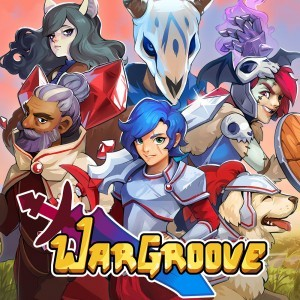 Cover Wargroove (PS4)