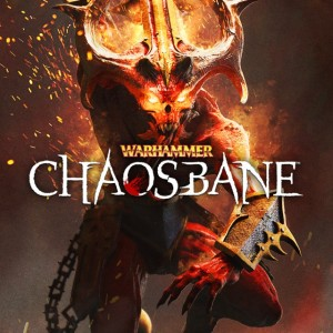 Cover Warhammer: Chaosbane (PS4)
