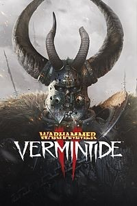 Cover Warhammer: Vermintide 2 (PS4)