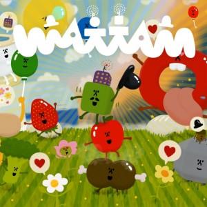 Cover Wattam