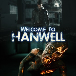 Cover Welcome to Hanwell