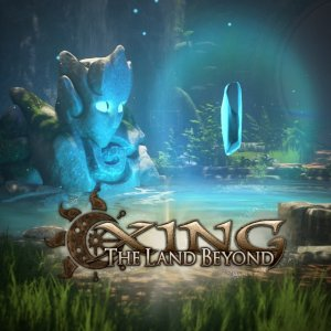 Cover XING: The Land Beyond