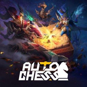 Cover Auto Chess