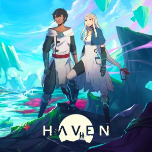 Cover Haven (PS5)
