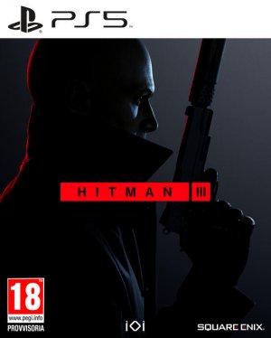Cover Hitman 3