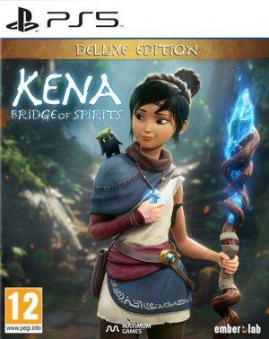 Cover Kena: Bridge of Spirits