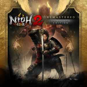 Cover Nioh 2 Remastered: The Complete Edition