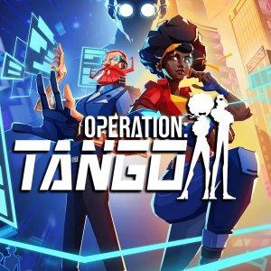 Cover Operation: Tango