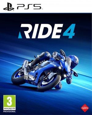 Cover RIDE 4