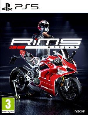 Cover RiMS Racing