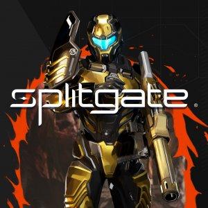 Cover Splitgate