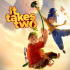 Cover It Takes Two - PS5