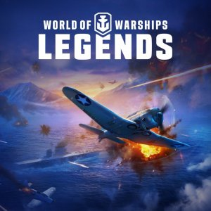 Cover World of Warships: Legends