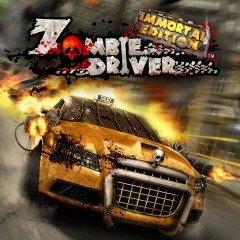 Cover Zombie Driver: Immortal Edition