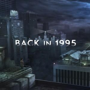 Cover Back in 1995